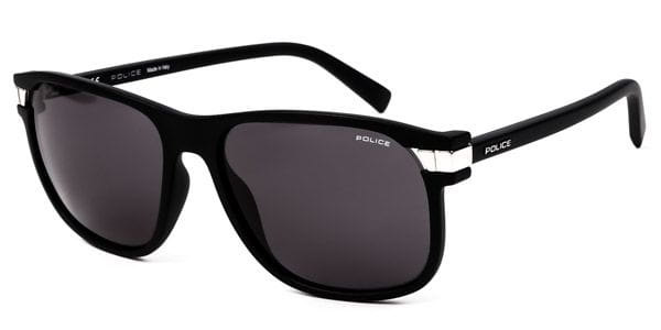 72507d8a68 Police SPL231 NEYMAR JR 8 0U28 Sunglasses Black