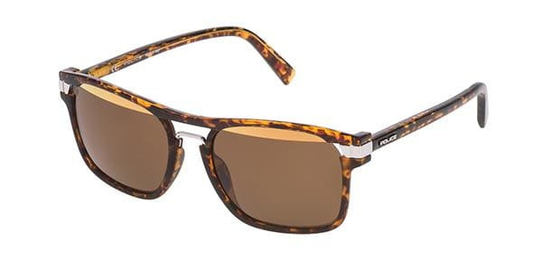 e82fd256d9 Police SPL232 NEYMAR JR 9 978H Sunglasses Brown