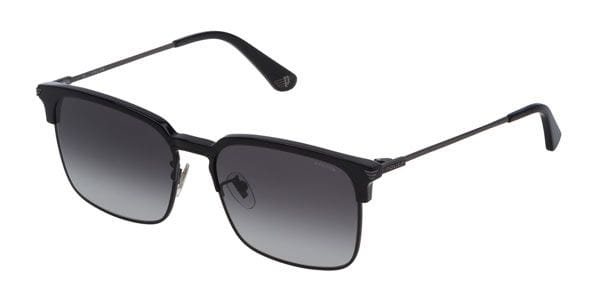 1e372fab6db8 Police SPL576 EMPIRE 2 0531 Sunglasses in Black