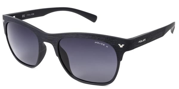 991cd1708cc03 Óculos de Sol Police S1950 GAME 2 Polarized W87P Preto   OculosWorld ...