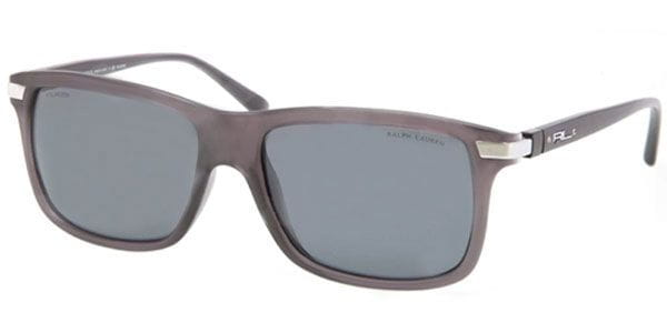 3f88655d6de3 Polo Ralph Lauren PH4084 Polarized 532081 Sunglasses Grey ...