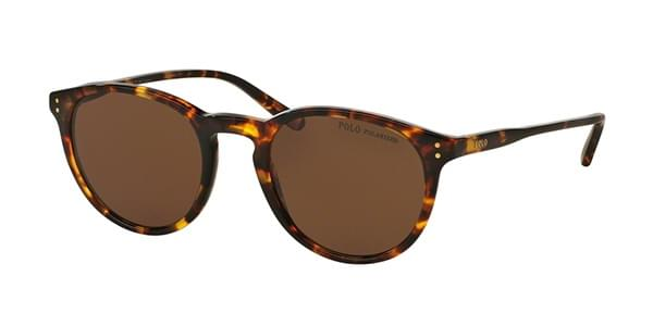 Image of Occhiali da Sole Polo Ralph Lauren PH4110 Polarized 513483