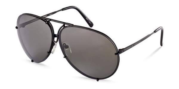 Porsche Design P8478 D V656 Sunglasses Grey  8e9e2bb04a7