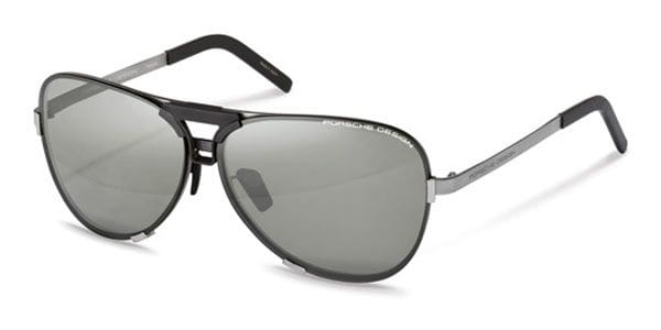 c213f6dfaf7 Porsche Design P8678 A V262 Sunglasses in Grey