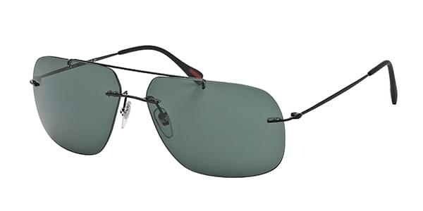 Gafas de Sol Prada Linea Rossa PS55PS RED FEATHER 7AX3O1