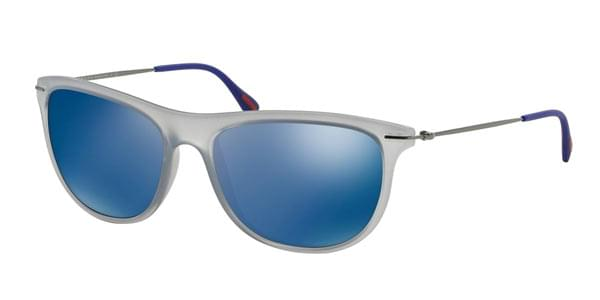 Gafas de Sol Prada Linea Rossa PS01PS RED FEATHER ROT2E0