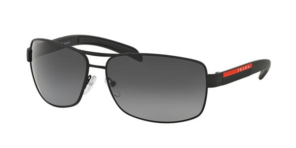 Gafas de Sol Prada Linea Rossa PS54IS Polarized DG05W1