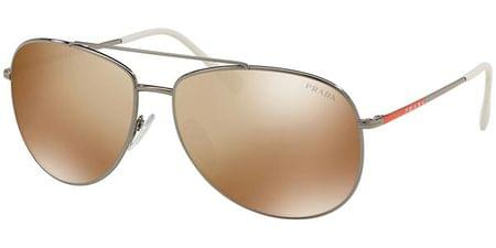 dad44511aa484 Prada Linea Rossa Sunglasses at SmartBuyGlasses India