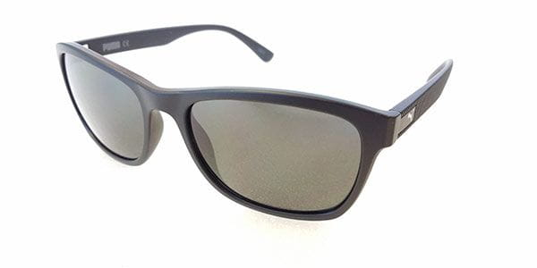 af8ada3f7918 Puma PE0007S 001 Sunglasses in Black | SmartBuyGlasses USA
