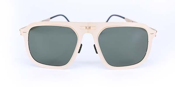 ROAV Virgil Folding Gold Polarized 14.11