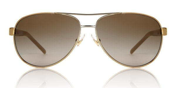 10b623b082 Ralph by Ralph Lauren RA4004 101 13 Sunglasses Gold