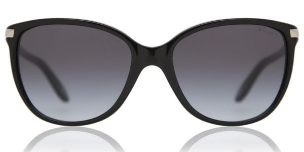 b36944a061cf Ralph by Ralph Lauren RA5160 501/11 Sunglasses Black | VisionDirect ...