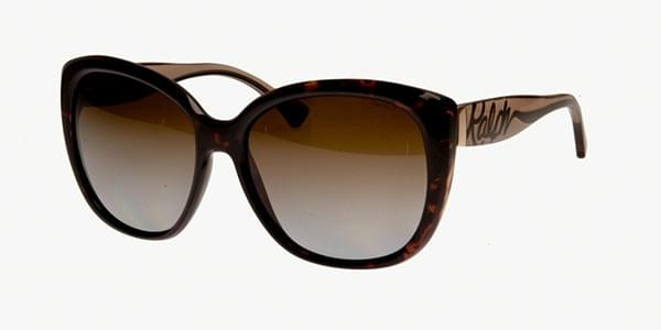 69f218958b2 Ralph by Ralph Lauren RA5177 Polarized 502 T5 Sunglasses Tortoise ...