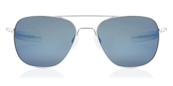 0c8d48815dc5d Randolph Engineering Aviator Polarized AF158 Sunglasses Silver ...