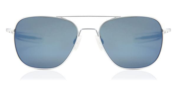 966c5b560d Randolph Engineering Aviator AF158 Sunglasses Silver ...