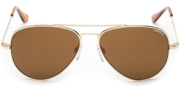 171a194af2 Randolph Engineering Concorde CR146 Sunglasses Gold ...