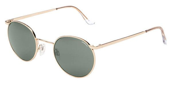 88f44ee868 Randolph Engineering P-3 P3026 Sunglasses in Gold