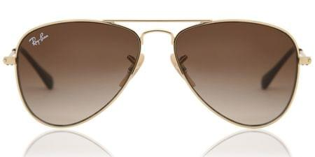 fc43397152379f Ray-Ban Junior RJ9506S Aviator Sunglasses