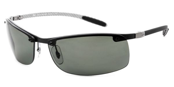 Cl Occhiali Rb8305 Tech Ban Da Fibre 1419a Ray Carbon Polarized YyvImf6b7g