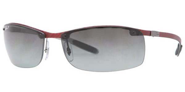 b493461eb8 ... clearance ray ban tech rb8305 carbon fibre cl polarized 142 t3  sunglasses 36174 2242a