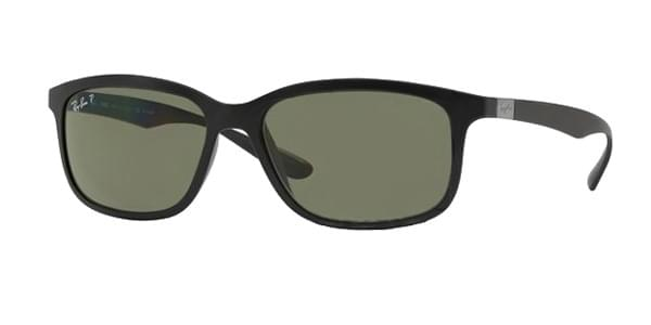 Gafas de Sol Ray-Ban Tech RB4215F Liteforce Asian Fit Polarized 601S9A