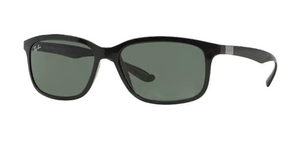 Gafas de Sol Ray-Ban Tech RB4215F Liteforce Asian Fit 601/71