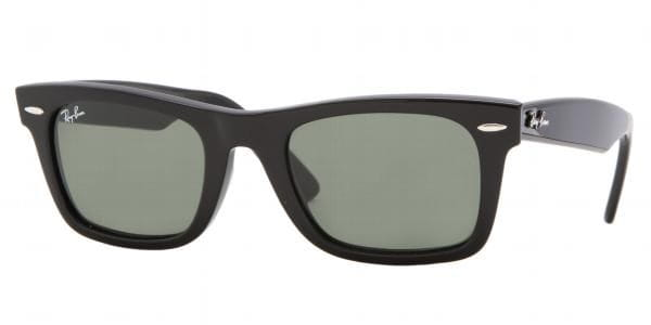3808e39bf06 Ray-Ban RB2151 Wayfarer Square 901 Sunglasses. Please activate Adobe Flash  Player in order to use Virtual Try-On and try again.