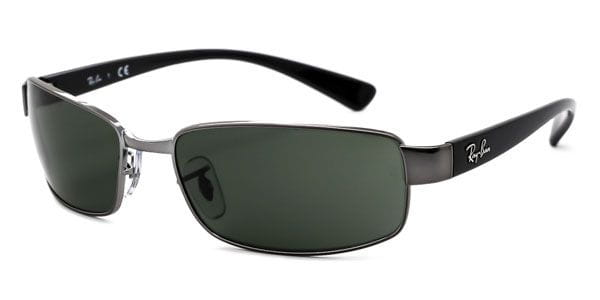 a8b4f83500 Ray-Ban RB3364 Active Lifestyle 004 Sunglasses Grey ...