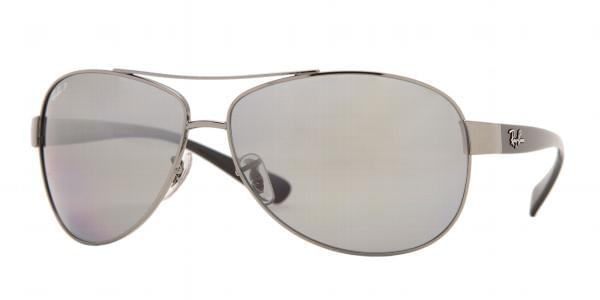 ray ban rb3386 polarized 004/82