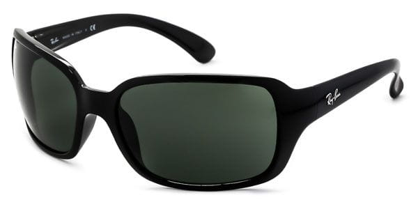 c612d57be4 Ray-Ban RB4068 Highstreet 601 Sunglasses in Black