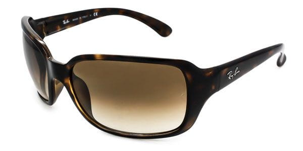 a7eac1acc2 Ray-Ban RB4068 Highstreet 710 51 Sunglasses in Tortoise ...