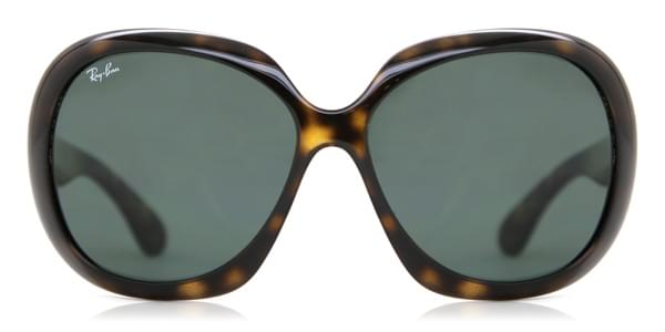 a289086b735b04 Lunettes de Soleil Ray-Ban RB4098 Jackie Ohh II 710 71 Or   EasyLunettes