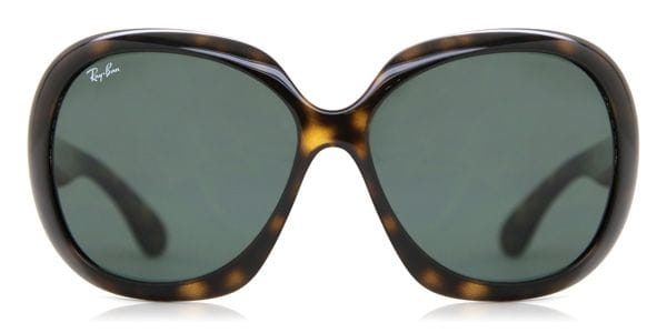 80f18986c6680 Ray-Ban RB4098 Jackie Ohh II 710 71 Sunglasses Gold