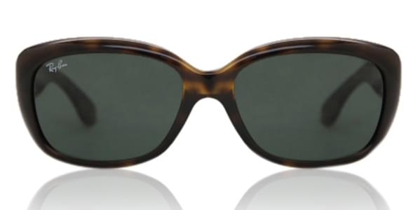 Óculos de Sol Ray-Ban RB4101 Jackie Ohh 710 F Tortoise   OculosWorld ... 1aa2192671