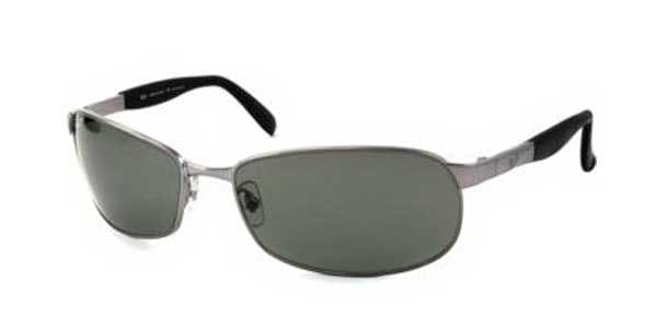 ae952a1b69 Ray-Ban RB3245 Predator Polarized 004 58 Sunglasses in Grey ...
