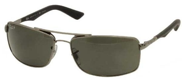5dd8055bb1c7 Ray-Ban RB3465 Polarized 004 58 Sunglasses. Please activate Adobe Flash  Player in order to use Virtual Try-On and try again.