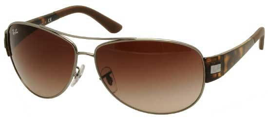 1ae6606ab5 Ray-Ban RB3467 Active Lifestyle 004 13 Sunglasses in Tortoise ...