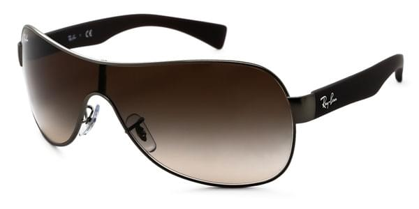 Ray-Ban RB3471 Youngster 029 13 Sunglasses Brown   SmartBuyGlasses India 39610994adcc