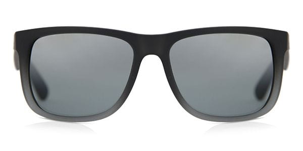 867dfcb0e3 Ray-Ban RB4165 Justin 852 88 Sunglasses in Grey
