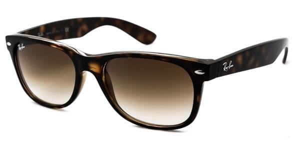 Ray-Ban RB2132 New Wayfarer サングラス 710/51