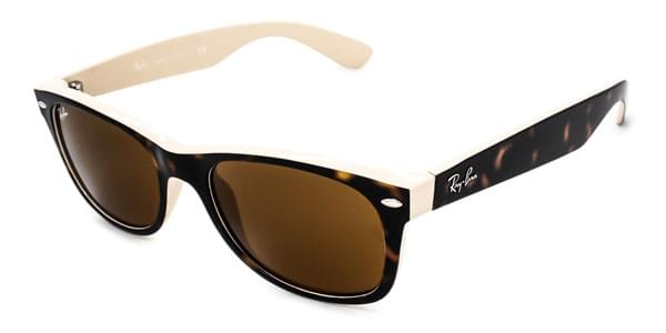 Gafas de Sol Ray-Ban RB2132 New Wayfarer Color Mix 6012