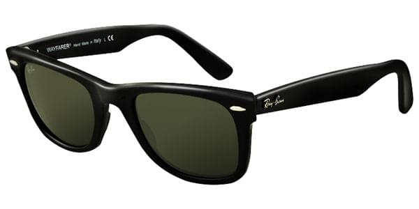 Ray-Ban RB2140F Original Wayfarer Asian Fit Polarized 901 58 Солнцезащитные  Очки 3dfabd29dc269