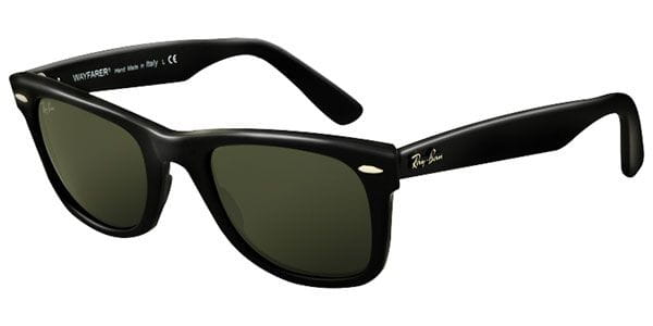 6f464138cc Ray-Ban RB2140F Original Wayfarer Asian Fit Polarized 901 58 Sunglasses