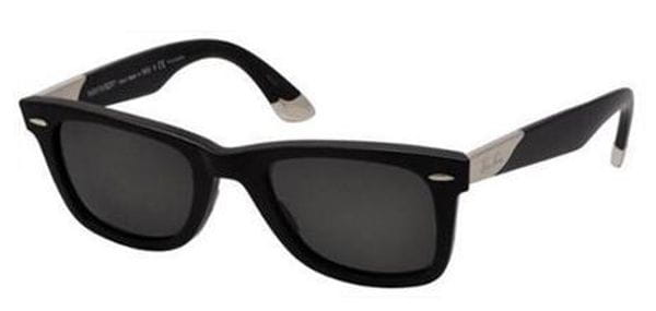 0803fd93cef Ray-Ban RB2157K Polarized 901 N5 Sunglasses Black