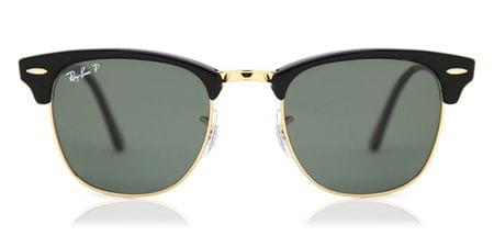 5acee09a7bf2a Ray-Ban RB3016 Clubmaster Polarized