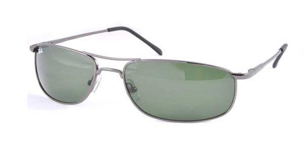 a74cc23cddc9 Ray-Ban RB3147 Polarized 014/84 Sunglasses Brown | SmartBuyGlasses India