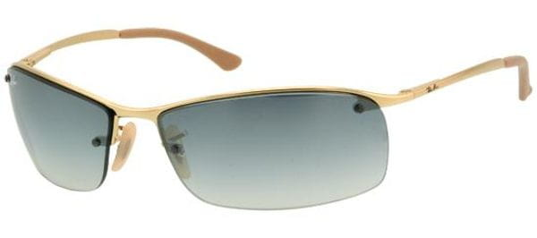 a3c8518ef Ray-Ban RB3183 Active Lifestyle 001/7B Sunglasses Gold ...