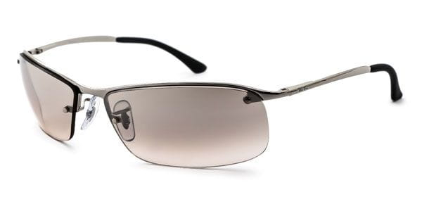 6471be5c2 Ray-Ban RB3183 Active Lifestyle 003/8Z Sunglasses Silver ...