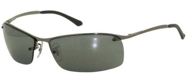 d238cd12d Ray-Ban RB3183 Active Lifestyle 004/6G Sunglasses Grey ...