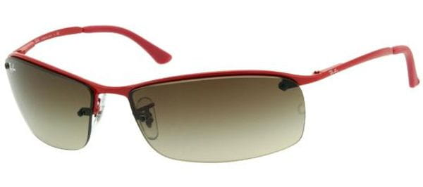 917c4aeea7 Ray-Ban RB3183 Active Lifestyle 031/13 Sunglasses Red ...